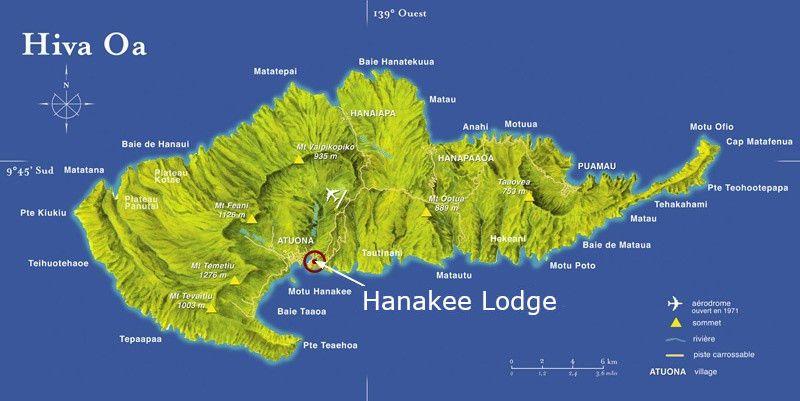 Hanakee Lodge
